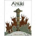 Anuki la guerre des poules