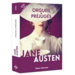 Orgueil et préjugés/ Jane AUSTEN