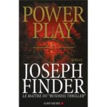 Power play/ Joseph FINDER